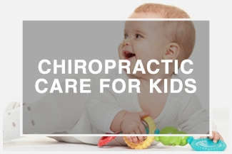 Chiropractic Care for Kids in Oneida NY