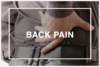 Back Pain Relief in Oneida NY