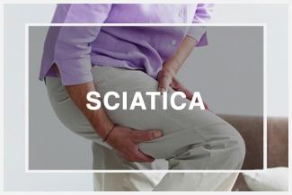 Sciatica Treatment in Oneida NY