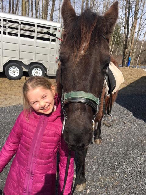 Riding Horses in Oneida NY