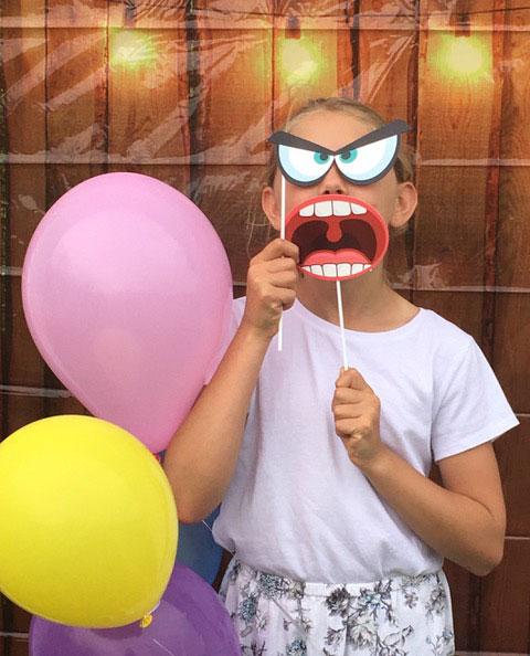 Chiropractic Oneida NY Birthday Party Fun