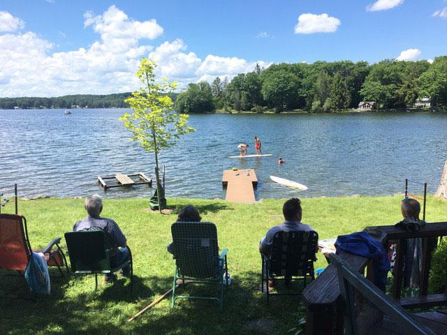 Chiropractic Oneida NY Summer Fun